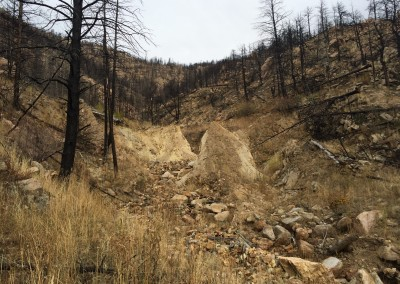 Ingram Gulch Planning